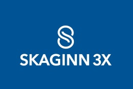 Skaginn-3X-logo